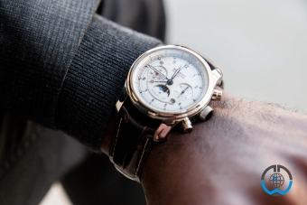 The Bremont 1918
