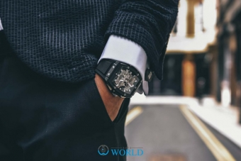 Hublot - London Mayfair